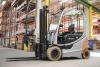 Disponemos de los medios necesarios para realizar logística, almacenaje y transporte de mercancías