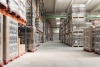 2.700m² de superficie donde podemos almacenar hasta 1.100 palés<br />
